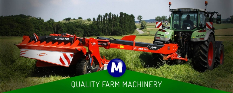 Murphy Agri Parts Farm Machinery Cahir Tipperary Ireland